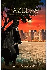 Jazeera: Legend of the Fort Island Kindle Edition