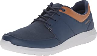 Crocs Mens Kinsale Lace-up Kinsale Lace-up