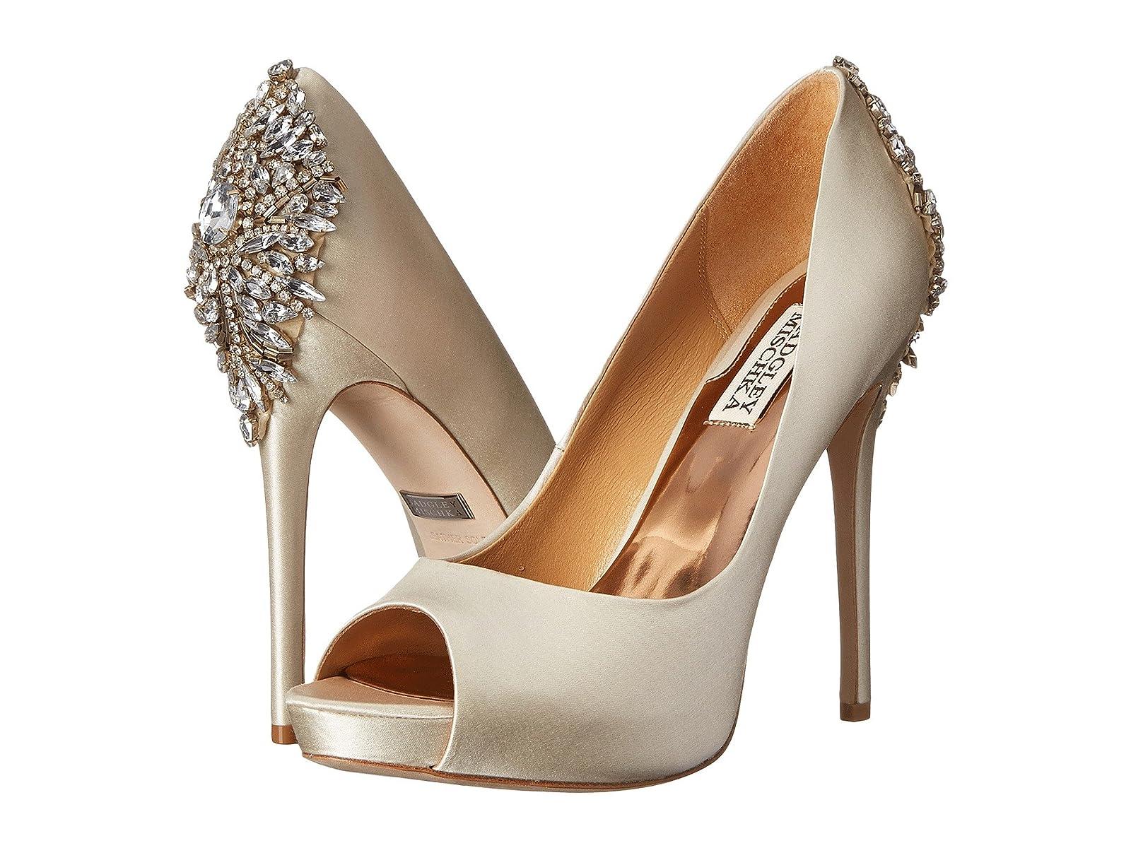 Badgley Mischka KiaraCheap and distinctive eye-catching shoes