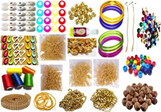 thread jewellery material