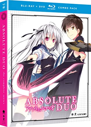 Absolute Duo: The Complete Series [Blu-ray]