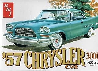 Best chrysler 300 model car kit Reviews