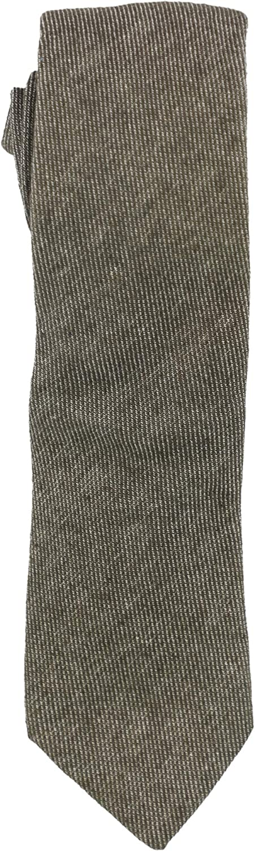 Original Penguin Mens Basic Self-Tied Necktie