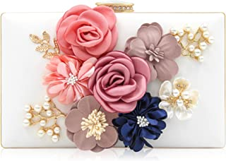 Best peach coral clutch bag Reviews