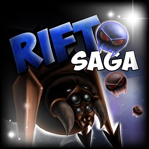 Rift Digger: Outer Cosmos Frozen Crystal Saga
