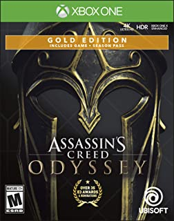 Best ac odyssey editions Reviews