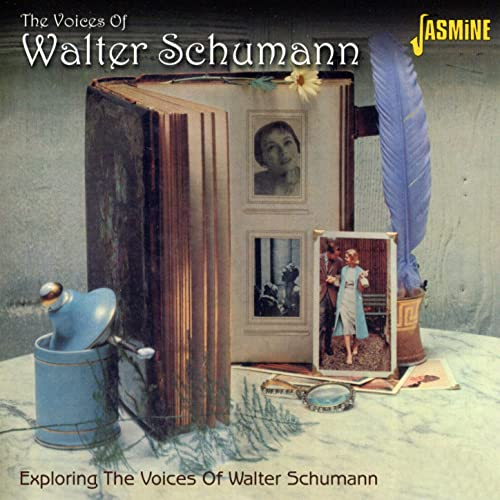 Spinning Song de Walter Schumann en Amazon Music - Amazon.es