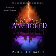 Anchored: The Anchored Series, Book 1