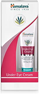Himalaya Under Eye Firming Cream for Fine Lines, Wrinkles and Dark Circles, 0.51 oz