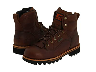 Irish Setter Trailblazer 867 (Soggy Auburn Leather) Men