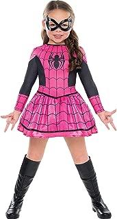 mary jane watson spider man costume