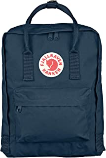 Fjallraven Kanken Backpack, Navy