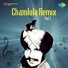 Chamkila Remix, Vol. 2