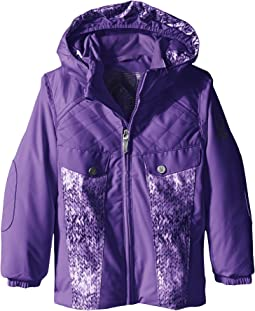 Bitsy Mynx Jacket (Toddler/Little Kids/Big Kids)