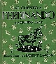 El Cuento de Ferdinando : Spanish Edition (Children's Classics)