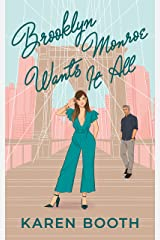Brooklyn Monroe Wants It All (Never Too Late Book 2) Kindle Edition