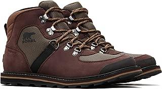 Men's Madson Sport Hiker Waterproof Leather Boots