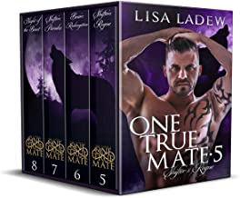 One True Mate Series Bundle, Books 5-8