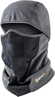 AstroAI Ski Mask Winter Balaclava Windproof Breathable...