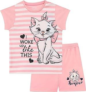 Disney Pijamas para Niñas Aristocats