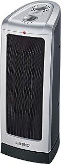 Lasko 5307 Calentador de Ambiente - Calefactor Gris
