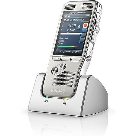 Philips DPM-8000 Professional Digital Pocket Memo DPM8000
