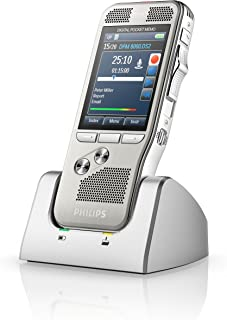 philips pocket memo 6000