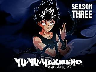 Yu Yu Hakusho - Season 3