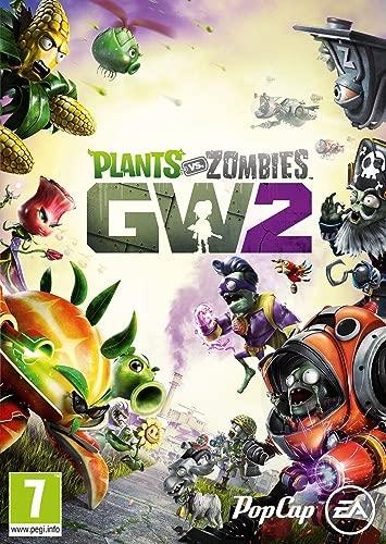 Plantas Contra Zombies Ps4