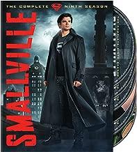 Smallville:S9 (DVD)