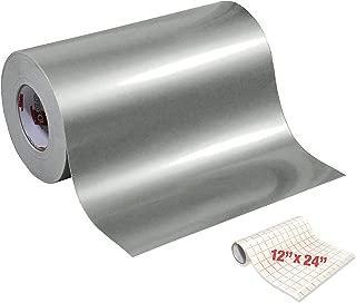 Best silver glitter oracal 651 Reviews
