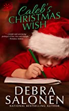 Caleb's Christmas Wish (West Coast Happily-Ever-After Book 3)