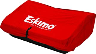 Eskimo Ice Fishing Shelter Travel Covers