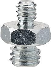 Manfrotto 147 Short Adapter Spigot 3/8IN. +1/4IN.