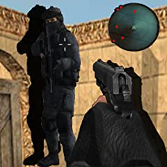 -Amazing 3D Graphic view -Mission mode, Defuse bomb.kill terrorist -Include latest weapons and you can buy -Fast loading game and very low waiting times