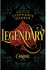 Legendary: A Caraval Novel (English Edition) Format Kindle