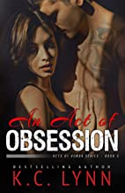 An Act of Obsession: A Romantic Suspense (Acts of Honor Book 3)