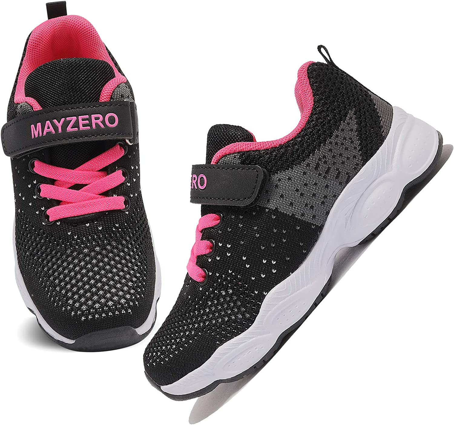 Lingmu Girl's Boys Popular shop is the lowest price challenge Fashionable Running Breathable Non- Ranking TOP3 Kid Shoes
