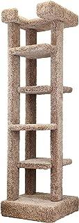 solid wood cat condos