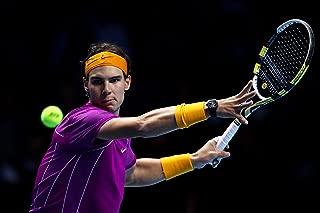 Rafael Nadal Olympic Hero Men's Tennis Limited Print Photo Poster 24x36 #2