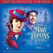 Mary Poppins Returns (Instrumental Version)