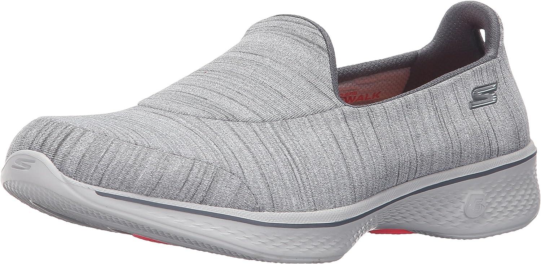 Skechers Womens Go Walk 4-14149 Walking shoes