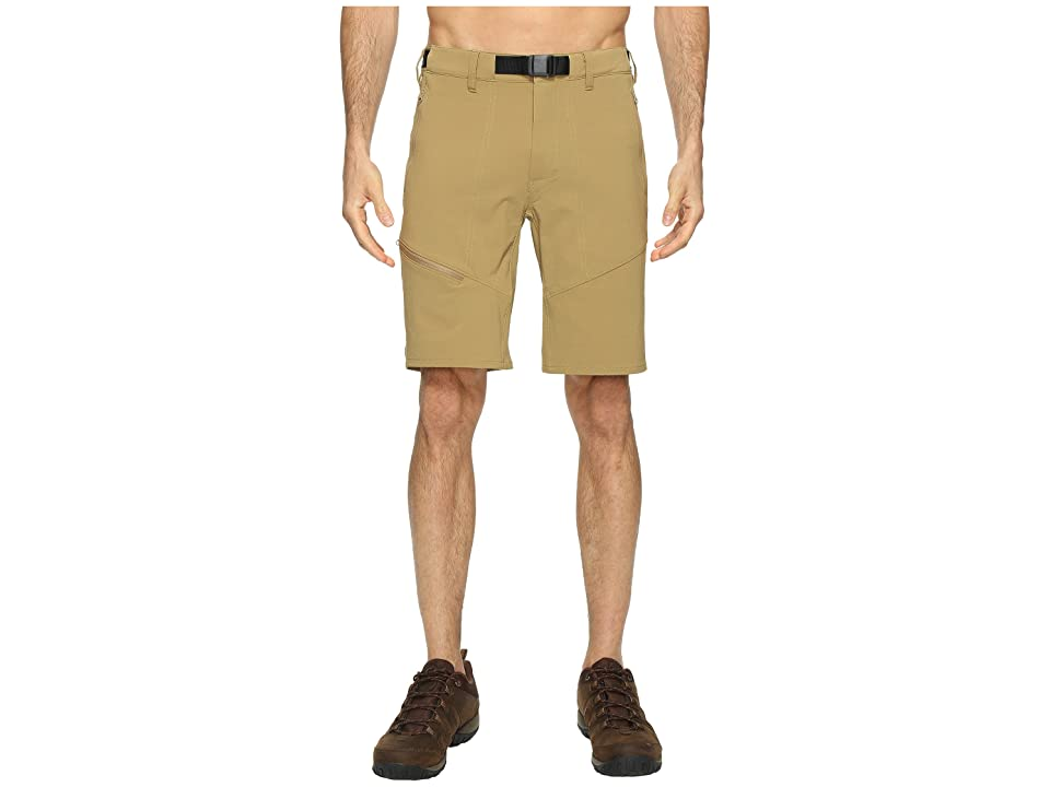 Mountain Hardwear Chockstone Hike Shorts (Sandstorm) Men