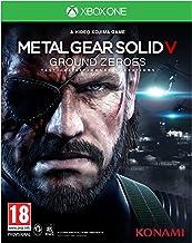 Metal Gear Solid V: Ground Zeroes (Xbox One) [Importación Inglesa]