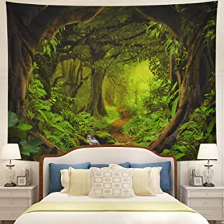 Amazon.com : forest tapestry