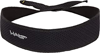Halo Headband I AIR Series Sweatband Tie Version for Women and Men - Technically Advanced Headbands with the soft, texture...