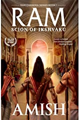 Ram - Scion of Ikshvaku (Ram Chandra Book 1) Kindle Edition
