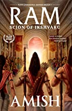 scion book series