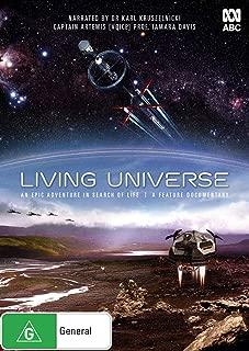 Living Universe   Documentary   NON-USA Format   Region 4 Import - Australia