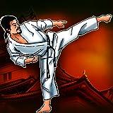 karate nero campioni cinghia: il dojo di arti marziale Tempio della Pace - edizione gratuita